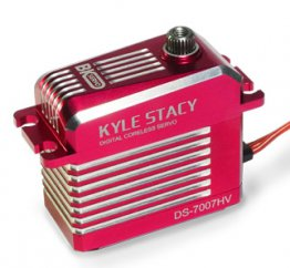BK DS-7007HV KYLE STACY EDITION High Speed Tail